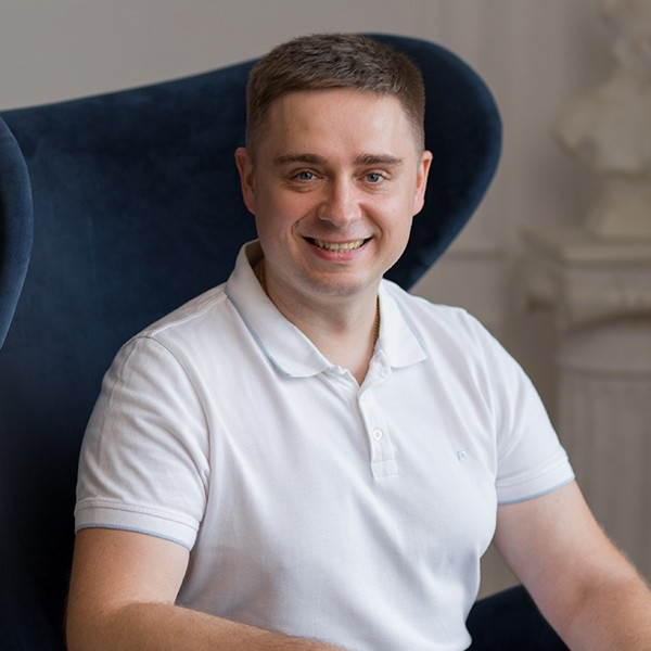 Матвеев Руслан